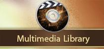 مكتبة الوسائط المتعددة